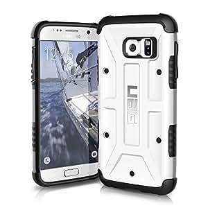 Urban Armor Gear URBAN ARMOR GEAR Cell Phone Case for Samsung Galaxy S7, White