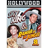 TV Adventure Classics V.2: Ramar of the Jungle / Sky King