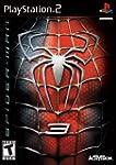 Spider-Man: The Movie 3 - PlayStation 2