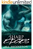 Sharp Edges  (A Romantic Thriller)