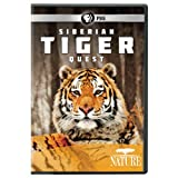 Nature: Siberian Tiger Quest [DVD] [2012] [Region 1] [US Import] [NTSC]
