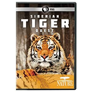 Nature: Siberian Tiger Quest [Import]