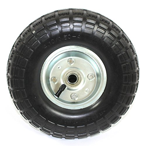 Ersatz-Rad-Luft-Reifen-Kugellager-Sackkarren-Bollerwagen--260-mm-410350-4
