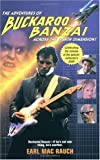 The+Adventures+of+Buckaroo+Banzai+:+Across+the+Eighth+Dimension SoftCover Book