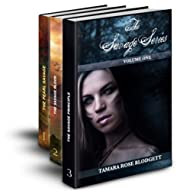 The Savage Series, Books 1-3: The Pearl Savage, The Savage Blood and The Savage Principle (The Savage Series, Volume 1)