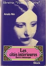 La séduction du Minotaure - Anaïs Nin