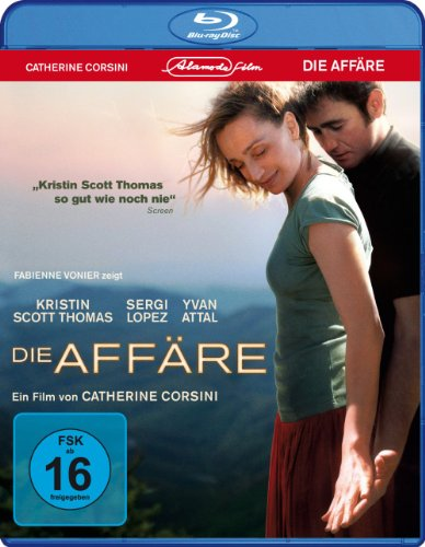 Die Affäre [Blu-ray]