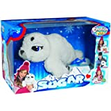 Emotion Pets Sugar The Seal