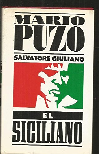 Salvatore Giuliano, El Siciliano descarga pdf epub mobi fb2
