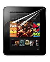 "ZAGG - InvisibleSHIELD for Kindle Fire HD 8.9"" Screen Protector"