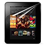 """ZAGG - InvisibleSHIELD for Kindle Fire HD 8.9"""" Screen Protector"""