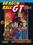 Dragon Ball GT 01. Son-Goku Jr.