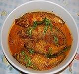AACHAAR-O-AAHAAR - A Survey of the Bengali Kitchen