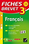Fiches Brevet Fran�ais 3e: fiches de...