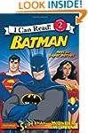 Batman Classic: Meet the Super Heroes...