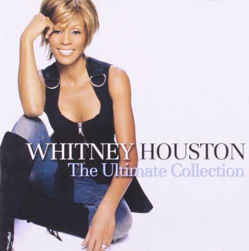 Whitney Houston - Heartbroken - CD2 - Lyrics2You