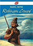 echange, troc Daniel Defoe - Robinson Crusoé