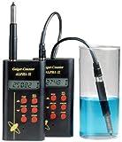 放射線測定器 ALPHA iX3000 水、食物、土壌の放射線汚染測定可能(ドイツ製)