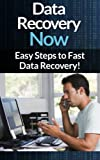 Data Recovery: Now - Easy Data Recovery Steps To Fast Virus And Malware Removal And Troubleshooting And Maintaining Your PC! (Virus And Malware Removal, ... 2013, Computer, Troubleshooting PC, Virus)
