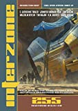 Interzone #255 Nov - Dec 2014 (Science Fiction and Fantasy Magazine)
