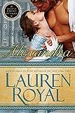 Alexandra (La Saga Regency dei Chase Vol. 1)