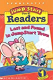 Jumpstart Pre-k Early Reader: Lost And Found In Jumpstart Town (0439087899) by Holub, Joan