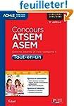 Concours ATSEM et ASEM - Tout-en-un -...