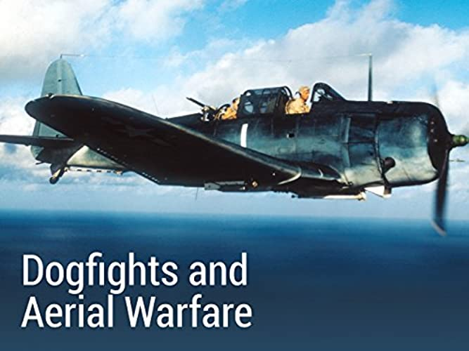 Dogfights and Aerial Warfare Season 1 Episode 13