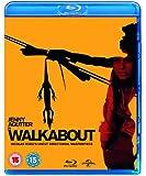 Walkabout [Blu-ray] [1971]