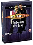 Watch Doctor Who Confidential Online
