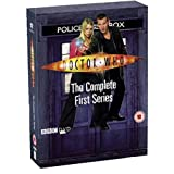 Doctor Who - The Complete 1St Series (Ecclestone) - Import Zone 2 UK (anglais uniquement) [Import anglais]par Peter Davison