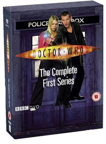 Doctor Who - The Complete BBC Series 1 Box Set [2005] [DVD]