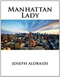 img - for Manhattan Lady book / textbook / text book