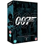 James Bond: Ultimate Collection - Volume 2 [DVD]by Sean Connery