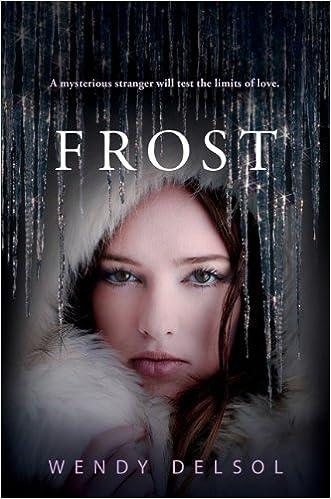 Frost (Stork Trilogy Book 2)