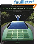 70s Concept Cars