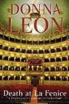 Death at La Fenice: A Commissario Bru...