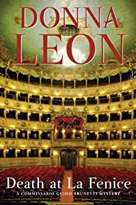 Death At La Fenice: A Commissario Brunetti Mystery by Donna Leon ebook deal