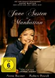 "James Ivory's ""Jane Austen in Manhattan"""