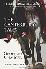 The Canterbury Tales: Abridged in Modern English