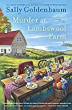 img - for Murder at Lambswool Farm (Seaside Knitters Mystery) book / textbook / text book