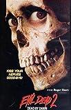 Evil Dead II [VHS]