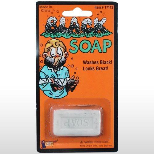 Black Soap - 1