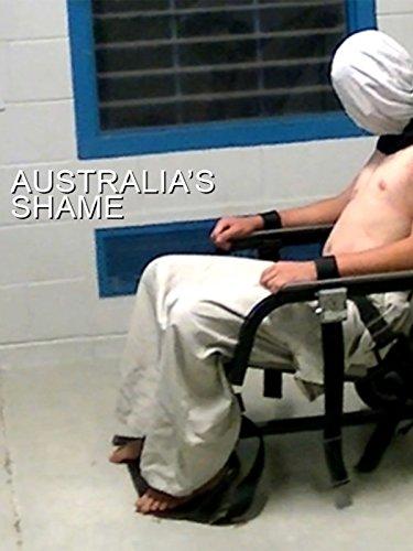 Australia Shame