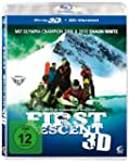 First Descent 3D - The Story of the S...