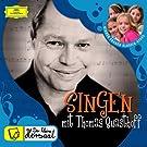 Der kleine H�rsaal: Singen mit Thomas Quasthoff