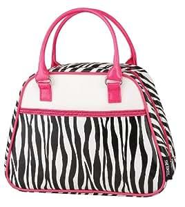 Thermos Novelty Soft Lunch Kit, Zebra Purse