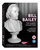 Bill Bailey - The Classic Collection : Part Troll / Bewilderness / Cosmic Jam (3 Disc Box Set) [DVD]