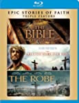 The Bible/The Greatest Story Ever Tol...
