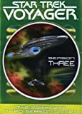 51Z%2BbMhm0SL. SL160  Star Trek Voyager   The Complete Third Season